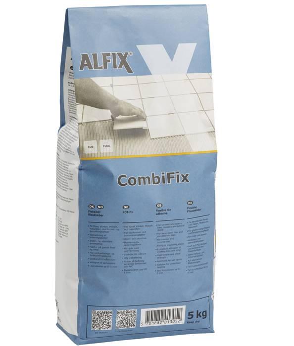 Alfix CombiFix - 5 kg
