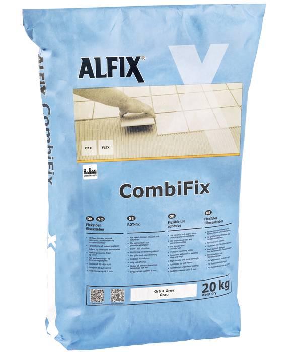 Alfix Combifix - 20 kg