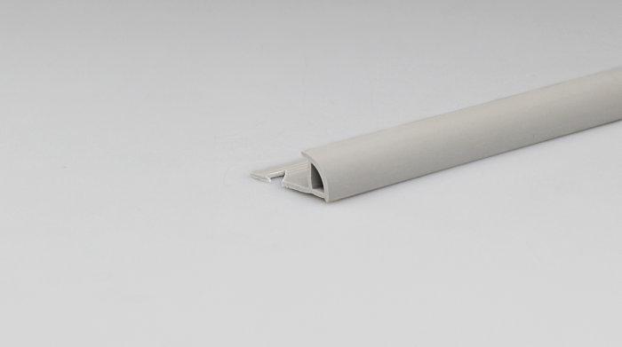 Kakellist Grå 8 x 2500 mm