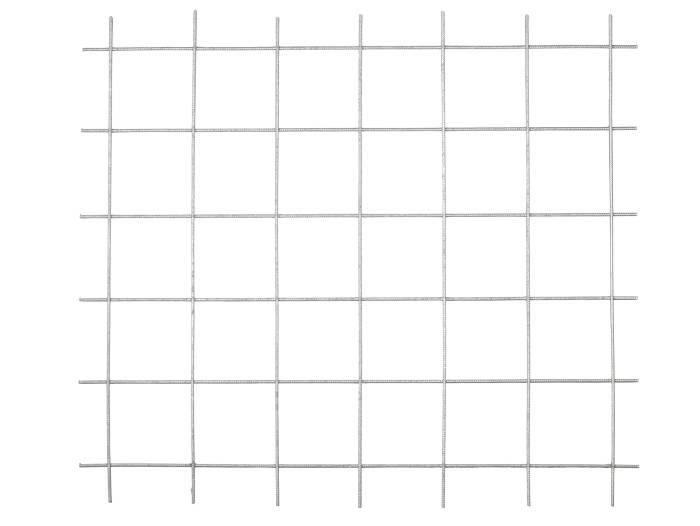 Modernistisk Galvaniseret armeringsnet til brug i haven | jem & fix DF16