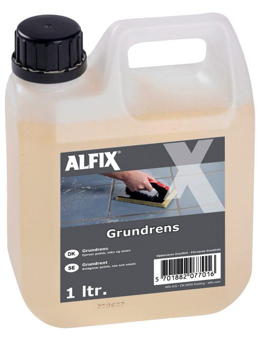 Alfix grundrens - 1 liter
