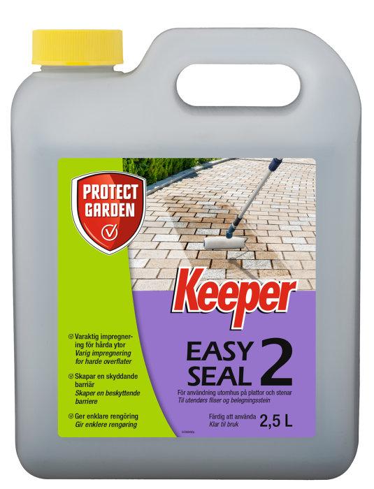 Keeper Easy Seal
