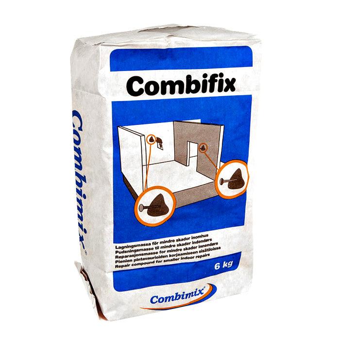 Spackel Combifix 6 kg