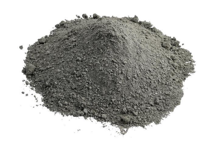 Granitstenmel 0/2 mm sortkoks hyperit - Safestone