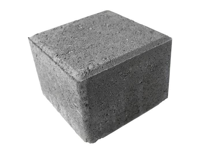 Kopsten standard koks 10 x 10 x 5 cm