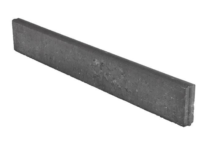 Kantsten beton koks