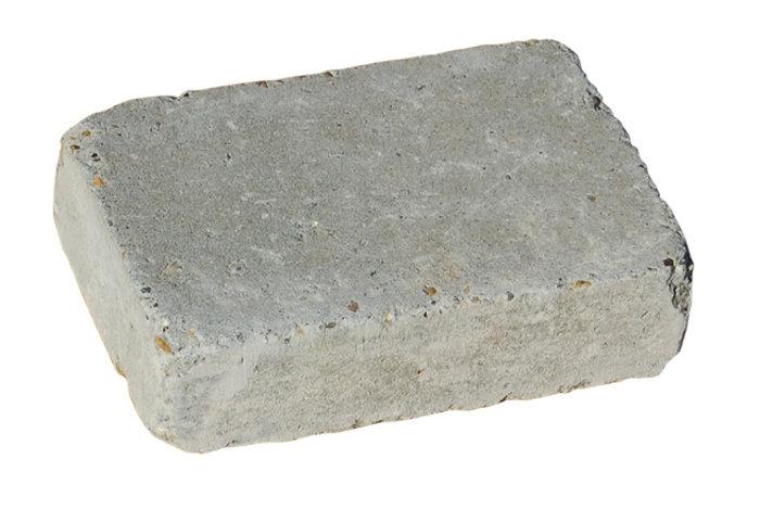 Herregårdssten gråmix 14 x 21 x 5 cm