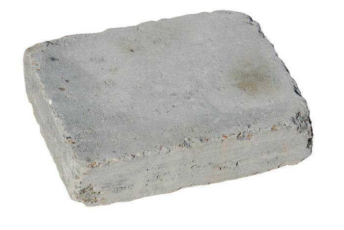 Herregårdssten mega gråmix 21 x 28 x 7 cm