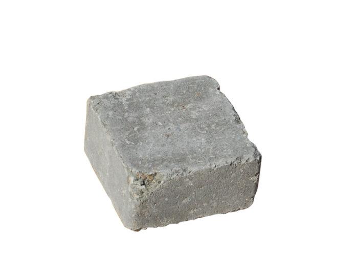 Kopsten brud grå 10 x 10 x 8 cm