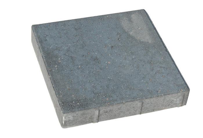 Haveflise standard koks 30 x 30 x 6 cm