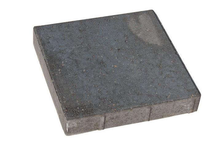 Haveflise standard koks 30 x 30 x 8 cm
