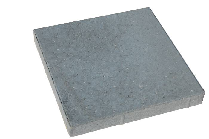 Haveflise standard koks 60 x 60 x 8 cm