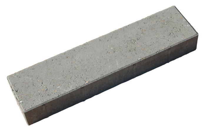 Haveflise standard grå 15 x 60 x 8 cm