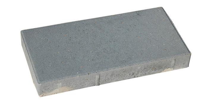 Haveflise standard koks 20 x 40 x 5 cm