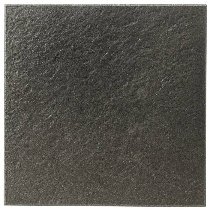 Euro-Line terrasseflise koks/brun 60 x 60 x 3,7 cm