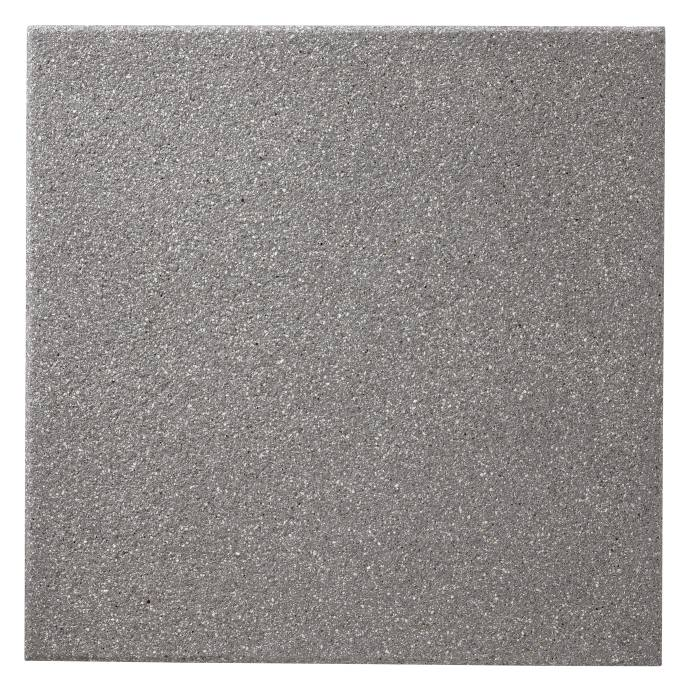 Euro-Line terrasseflise lys grå 40 x 40 x 3,7 cm
