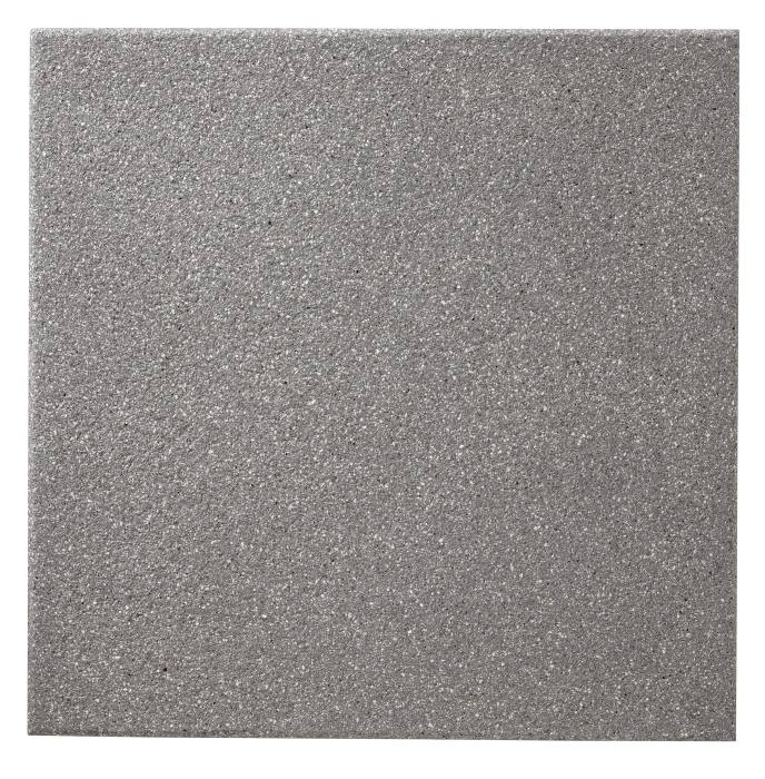 Euro-Line terrasseflise lys grå 60 x 60 x 3,7 cm