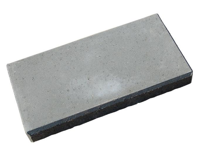Topplade grå til BB-15 og Lock-Block XL