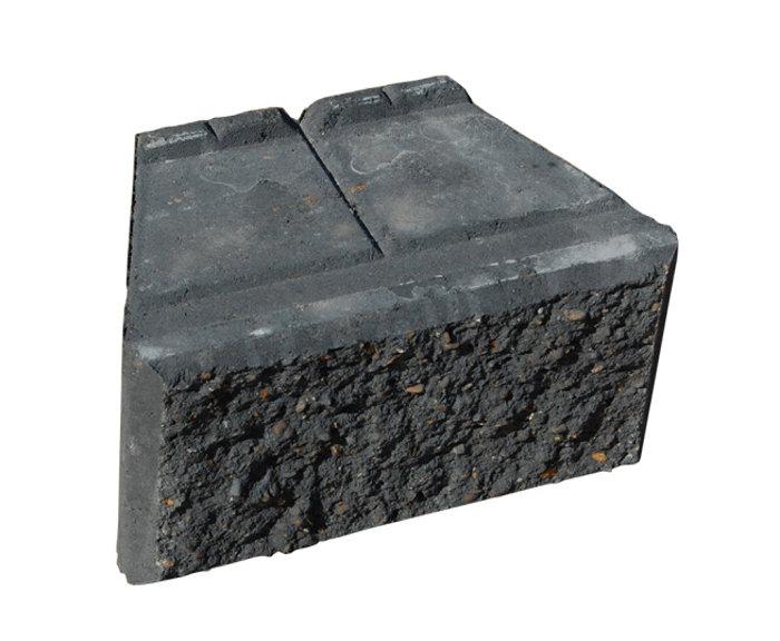 Lock-Block koks 30 x 17,5 x 15 cm