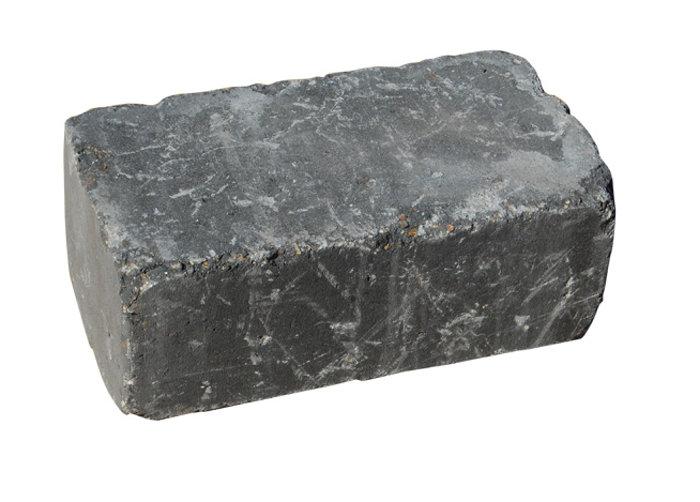 Maxi-Block brud koks 35 x 17,5 x 14 cm