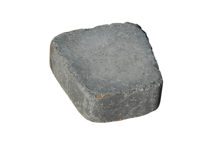 Herregård flex-line koks 14 x 14/10,5 x 5 cm