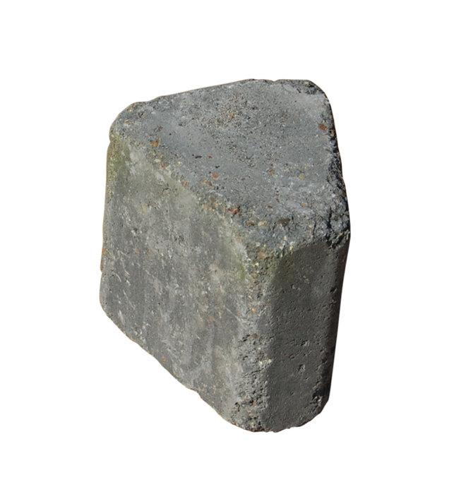 Multikant brud flex-line koks 14 x 14/5,25 x 14 cm