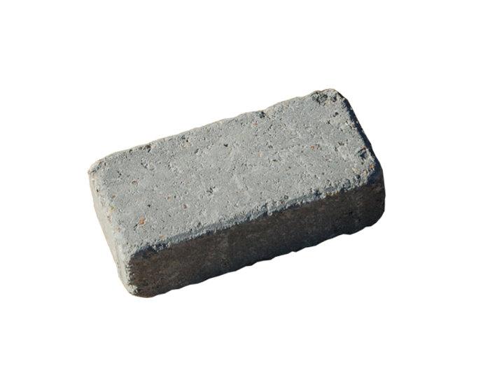 Slotssten brud grå 10 x 20 x 6 cm