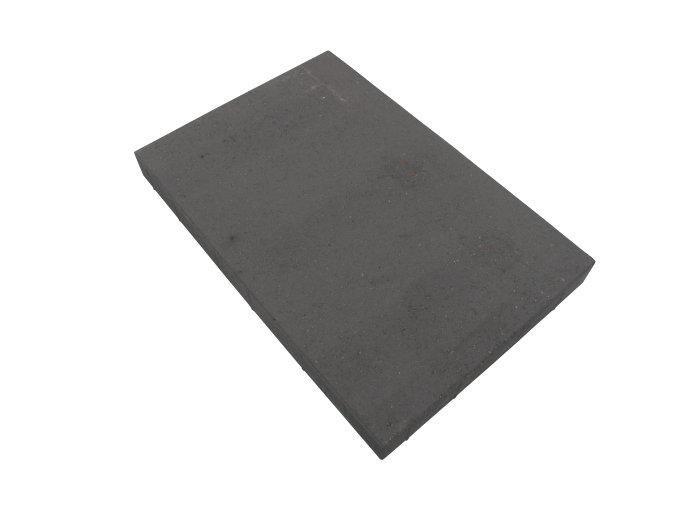Haveflise standard koks 60 x 90 x 8 cm