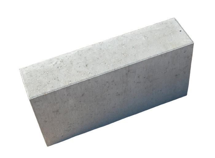 Albertslund kantsten grå 15 x 30 x 60 cm