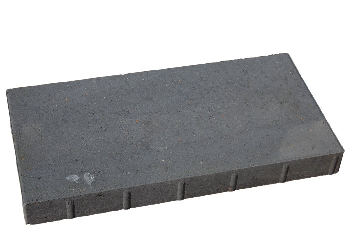 Haveflise standard koks 80 x 40 x 8 cm