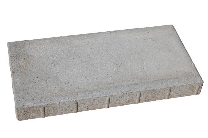 Haveflise standard grå 30 x 60 x 5 cm