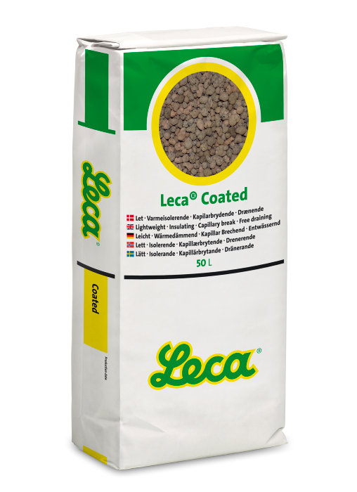 Leca® Coated 50 liter