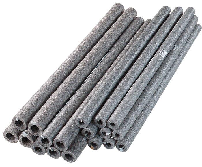 Rørskål - Ø18 mm - 1 meter