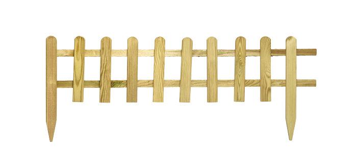 Ministaket plank