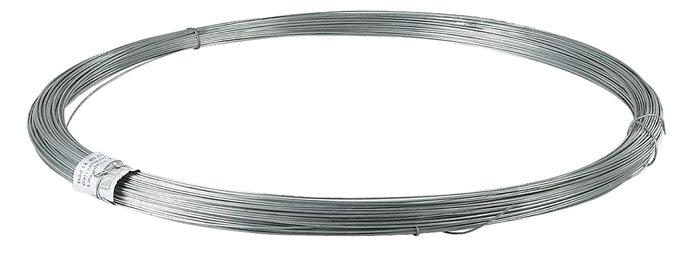 Jerntråd, 2 mm x 200 m
