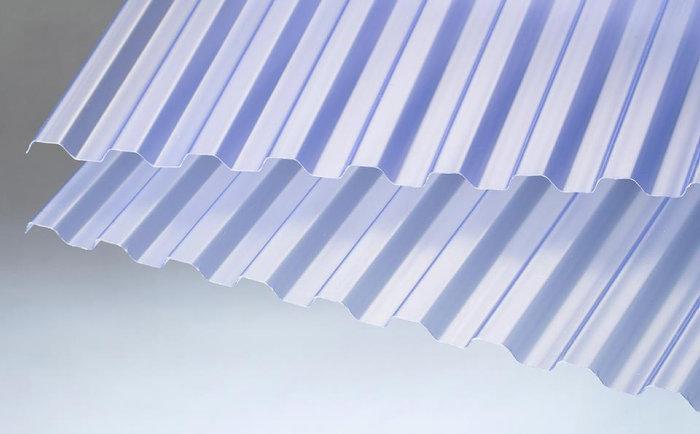 Plasttak 1090 x 4000 mm