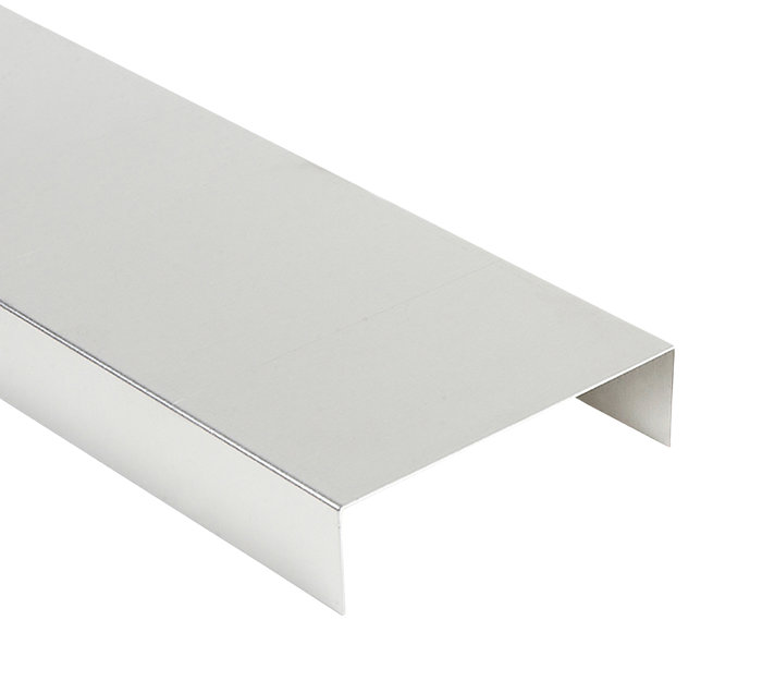 Limtræsprofil alu 115 x 1000 mm.