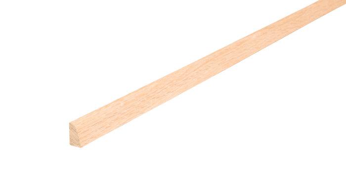 Sandliste eg - 9 x 15 mm x 3 meter