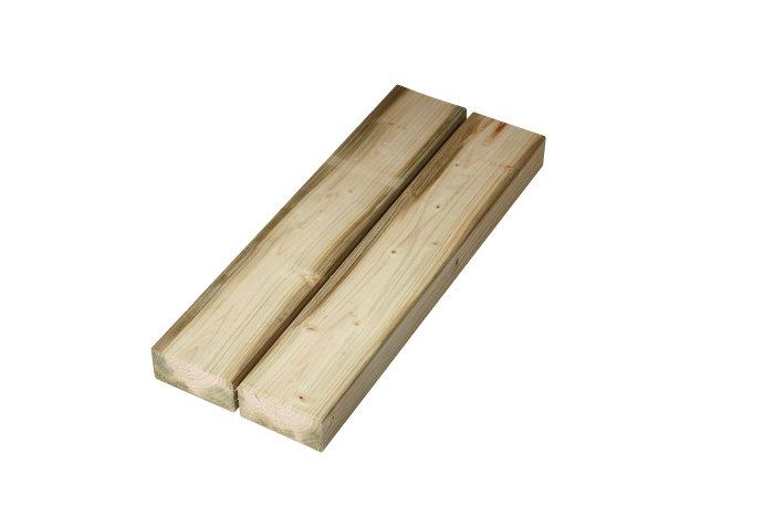 Imp. reglar 47 x 100 mm x 3,6 m.