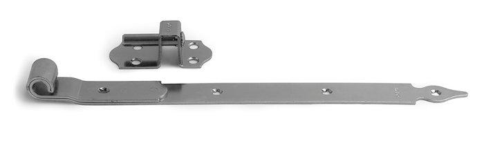 Hakgångjärn 400 mm