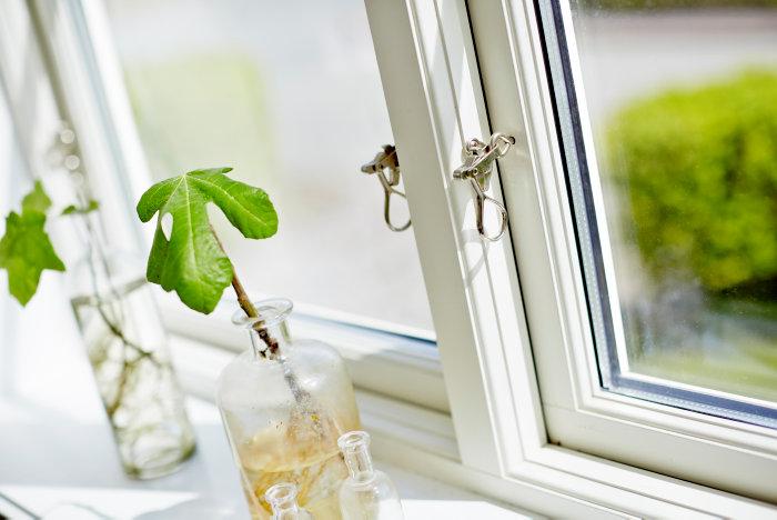 Fönsterlås