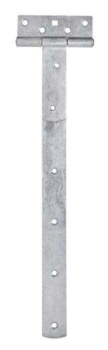 T-hængsel 380 mm galvaniseret