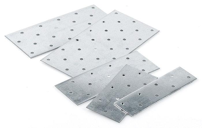 Hullplate 40x160x2,0 mm