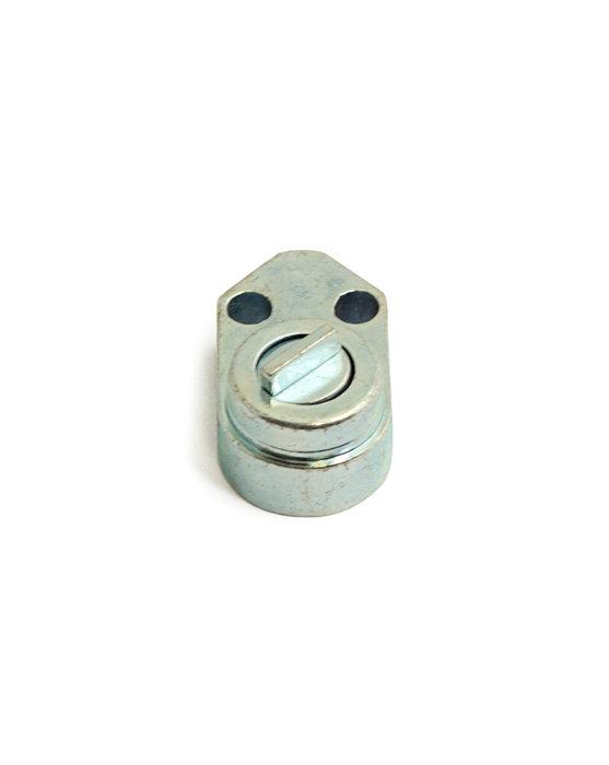 Cylinderförlängare 8 mm