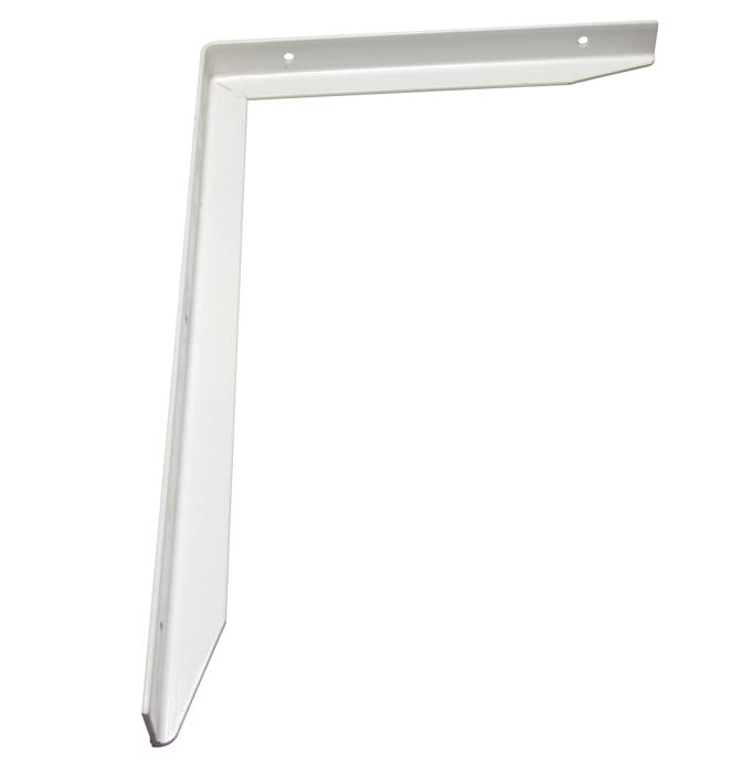 Multiknægt venstre 300 x 500 mm hvid