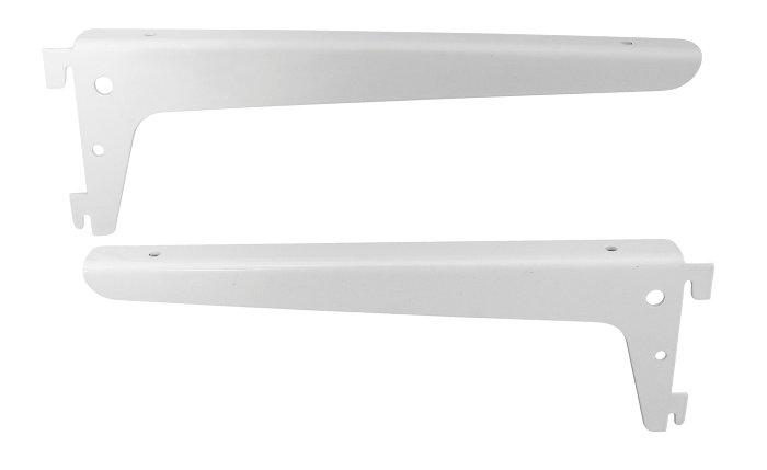 Hyldeknægt hvid 270 mm - 2 stk.