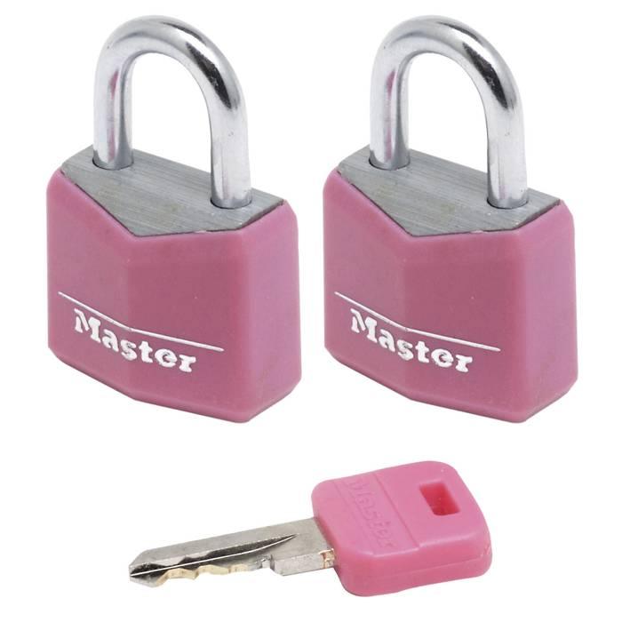 Master Lock hængelås model 9120eurtcol