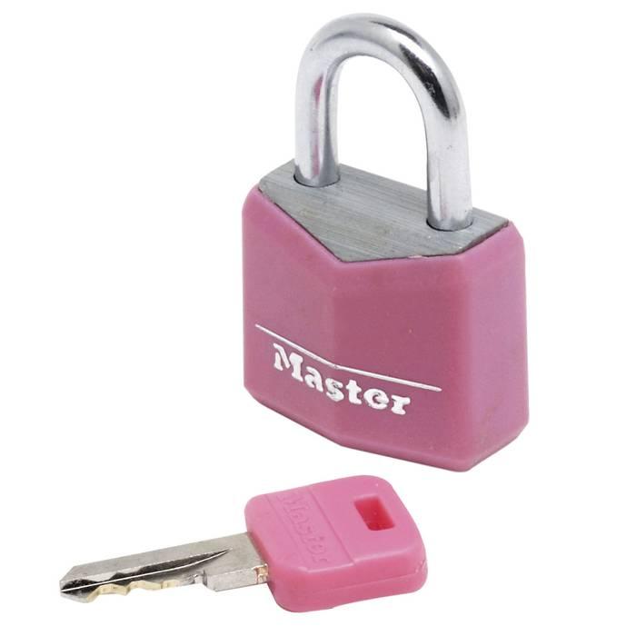 Master Lock hængelås model 9131eurdcol