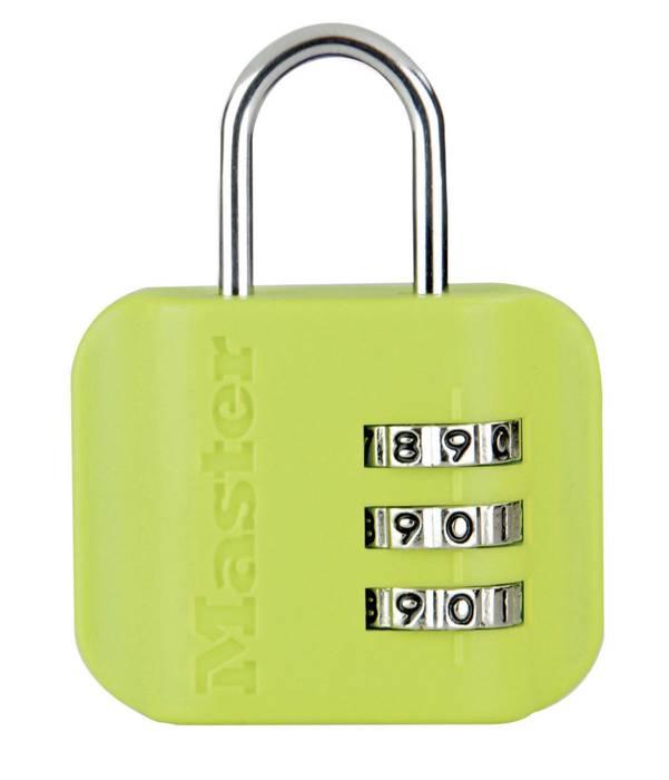 Master Lock hængelås model 4670eurdtast