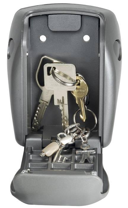 Master Lock Cover nøglebox 5403eurd